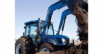 Трактор CASE New Holland T4030V