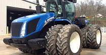 Трактор CASE New Holland T9 450