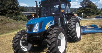 Трактор CASE New Holland T4050F
