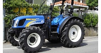 Трактор CASE New Holland T4050 Deluxe
