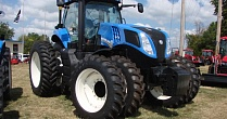 Трактор CASE New Holland T8 360