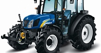 Трактор CASE New Holland T4030 Deluxe