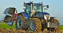 Трактор New Holland T7.310 Blue Power