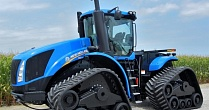 Трактор CASE New Holland T9 615