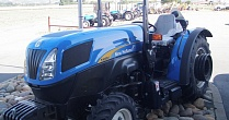 Трактор CASE New Holland T4050V
