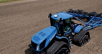 Трактор CASE New Holland T9 670