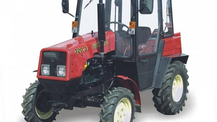 МТЗ 320 Отзывы о работе и эксплуатации трактора Беларус.