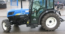 Трактор CASE New Holland T4050N