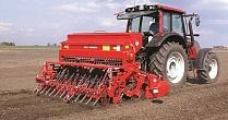 Зерновая сеялка FAMAROL 350/3 Unia group