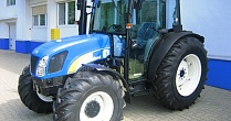 Трактор CASE New Holland T4020 Deluxe