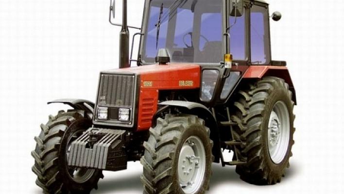 МТЗ 1021. БЕЛАРУС-1021. Универсально-пропашной трактор МТЗ.