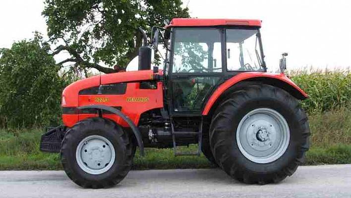 Трактор МТЗ 922.3 | Трактор Беларус 922.3 МТЗ Технические.