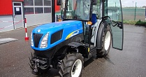 Трактор CASE New Holland T4040V